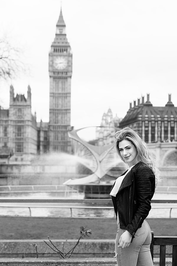 Big Ben Photo shoot